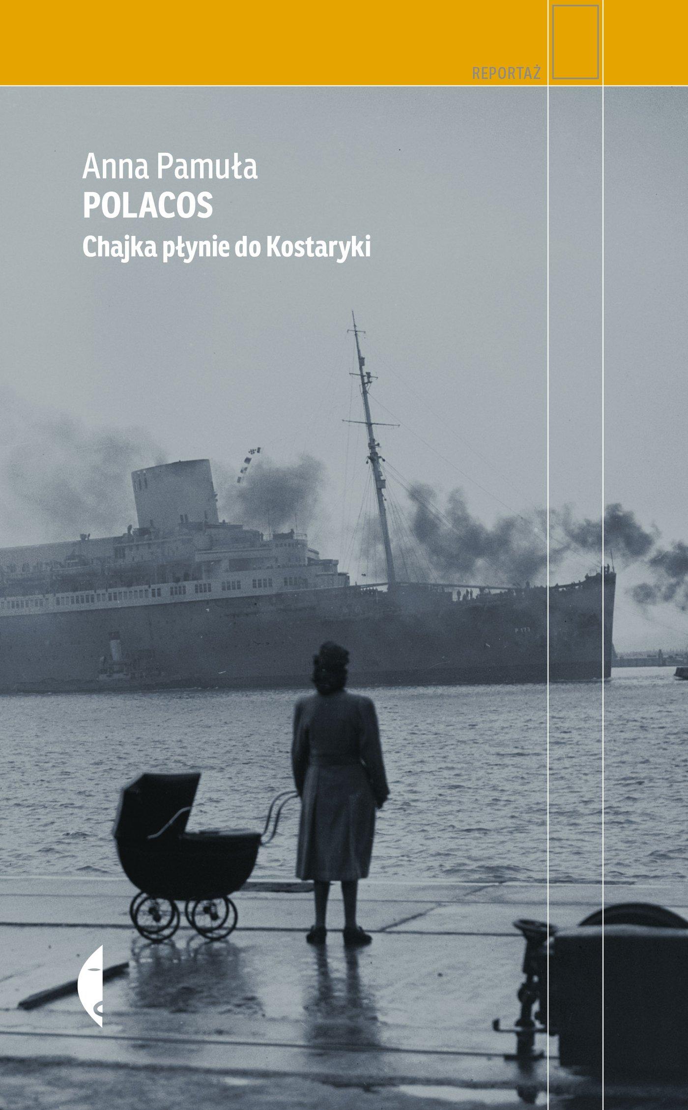 Polacos - Ebook (Książka na Kindle) do pobrania w formacie MOBI