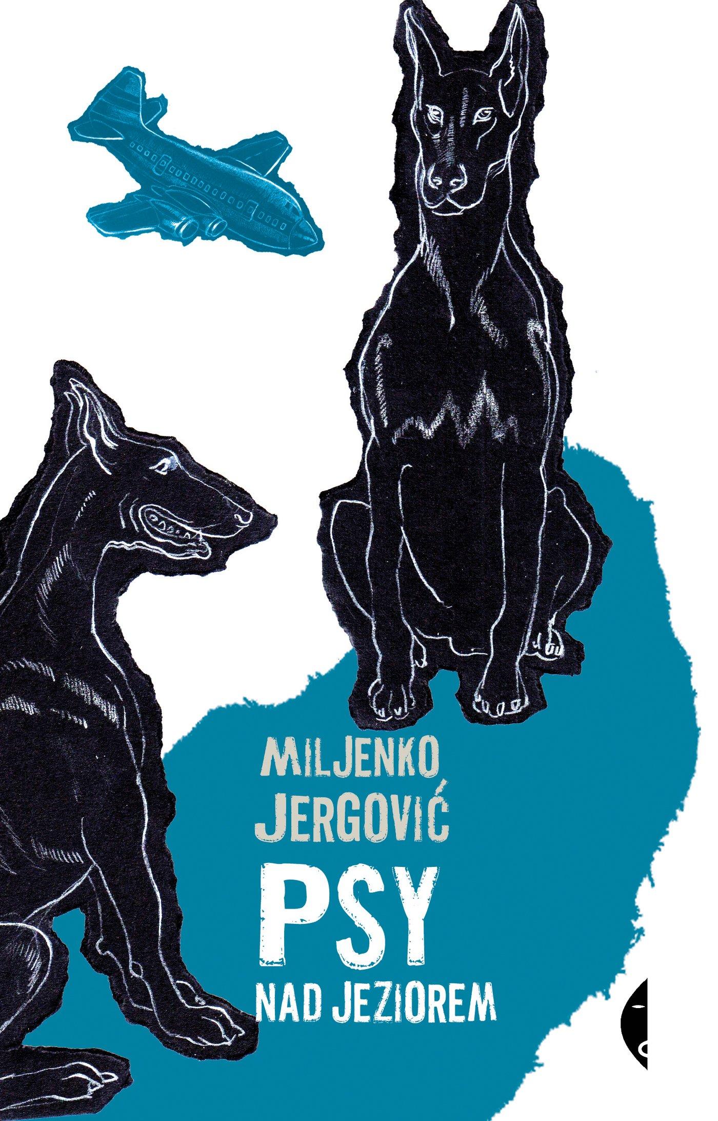Psy nad jeziorem - Ebook (Książka EPUB) do pobrania w formacie EPUB
