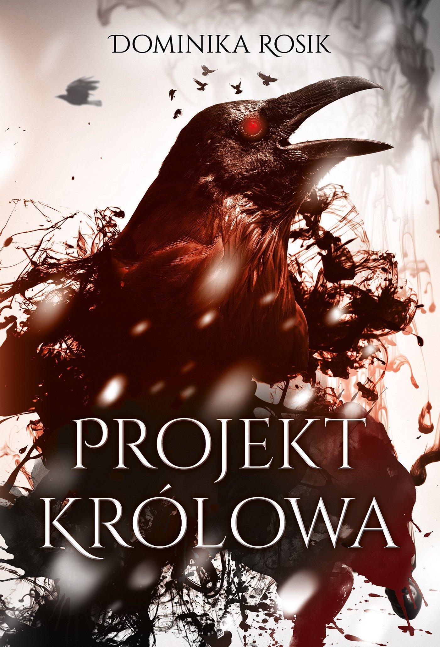 Projekt Królowa - Ebook (Książka na Kindle) do pobrania w formacie MOBI