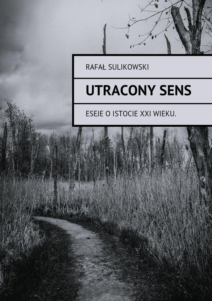 Utraconysens - Ebook (Książka EPUB) do pobrania w formacie EPUB