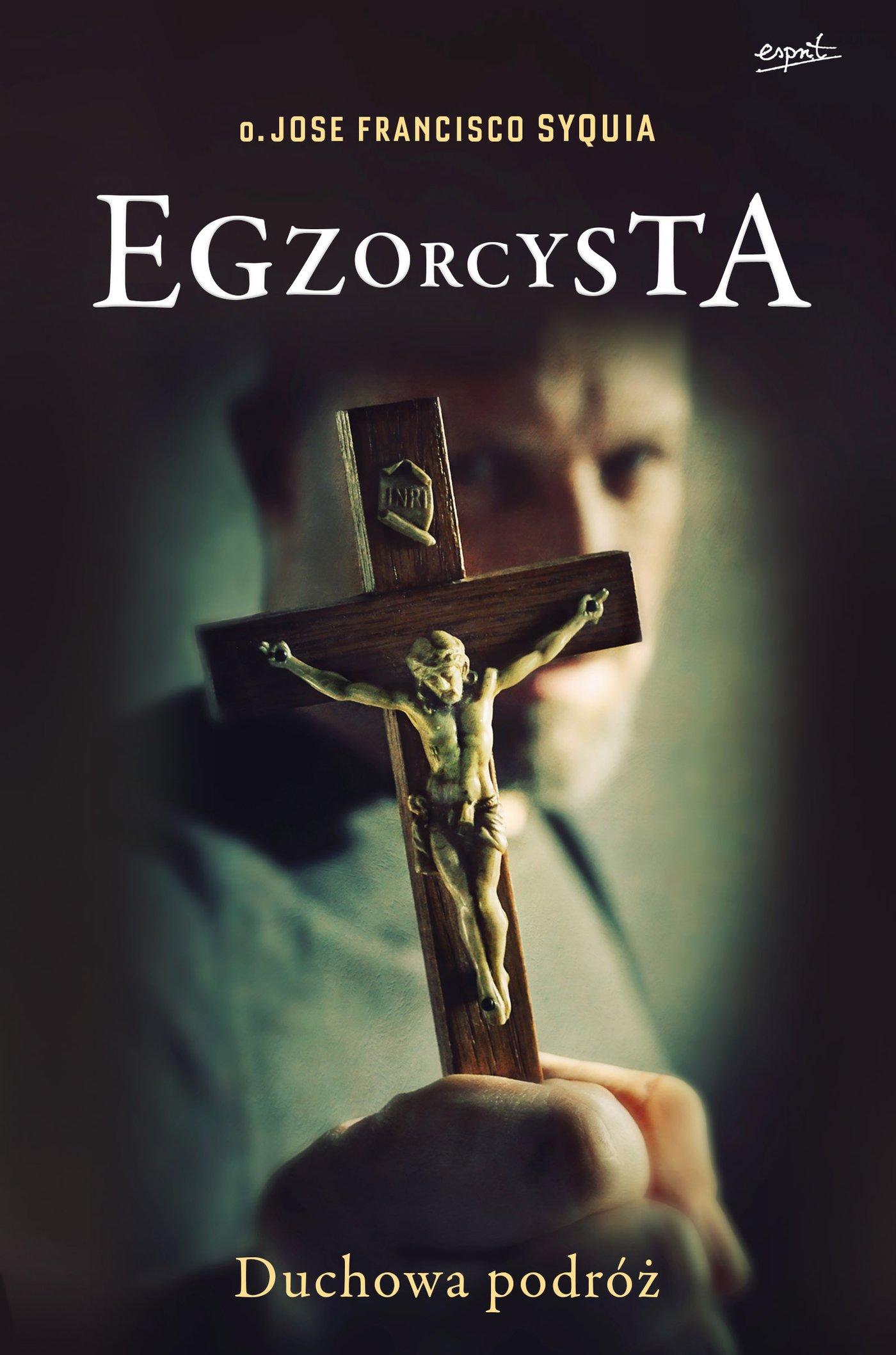 Egzorcysta - Ebook (Książka na Kindle) do pobrania w formacie MOBI