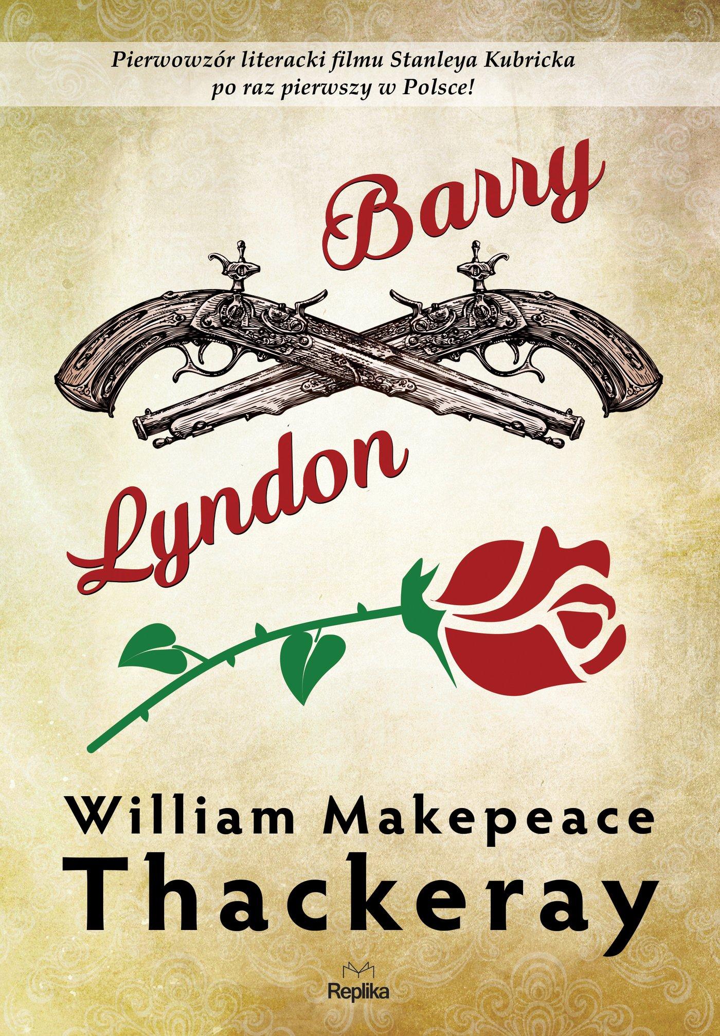 Barry Lyndon - Ebook (Książka na Kindle) do pobrania w formacie MOBI