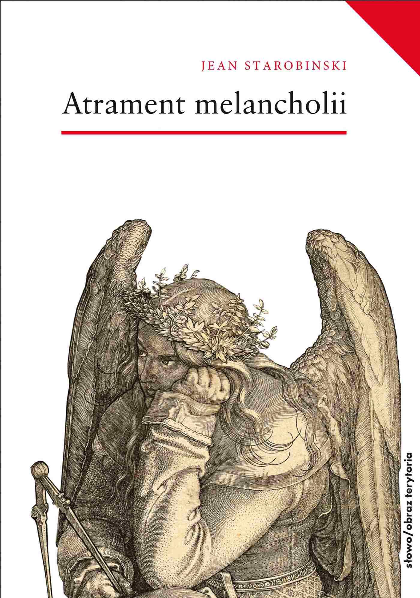 Atrament melancholii - Ebook (Książka na Kindle) do pobrania w formacie MOBI