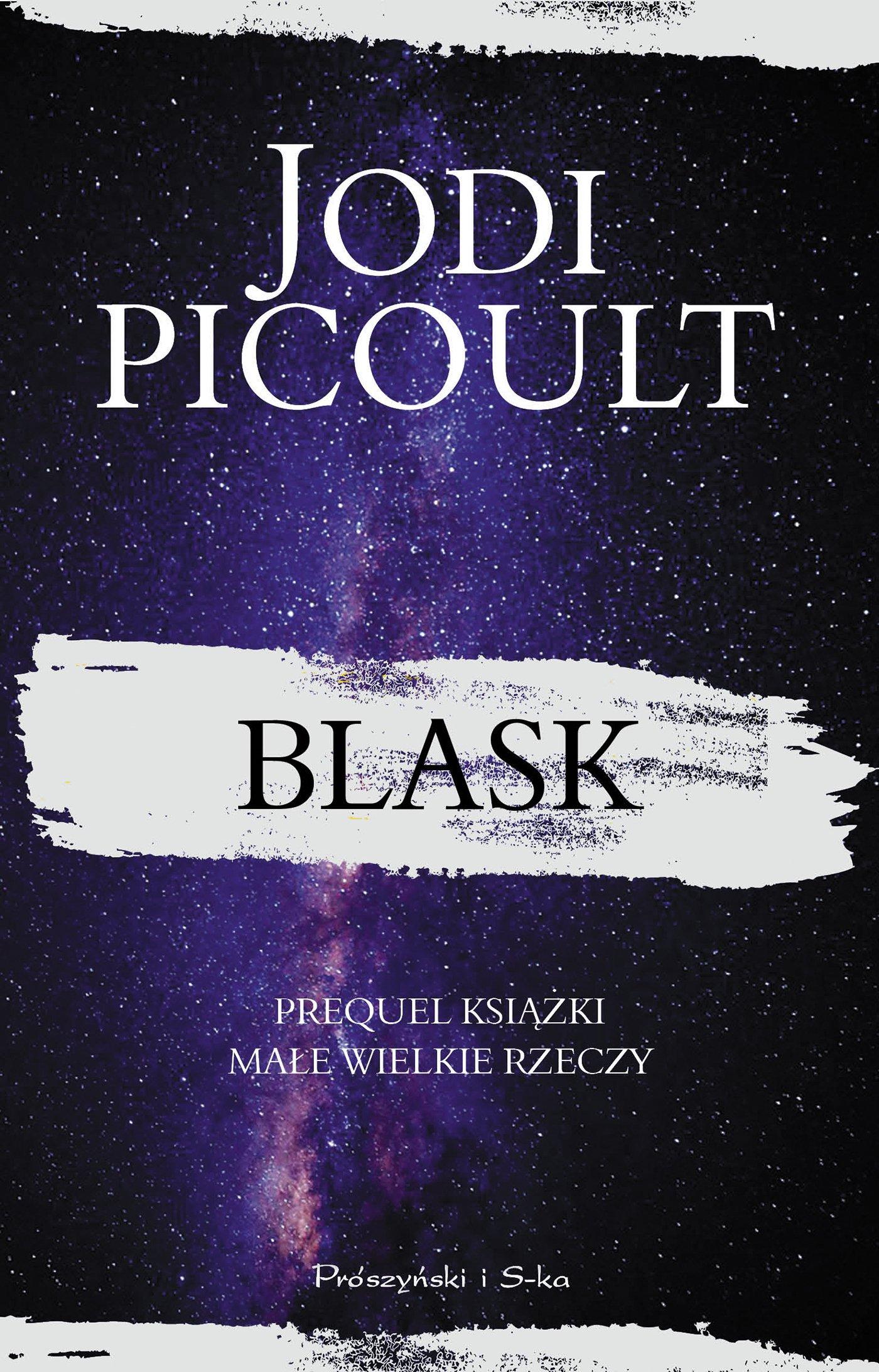 Blask - Ebook (Książka na Kindle) do pobrania w formacie MOBI