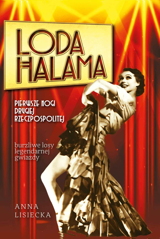 Loda Halama - Ebook (Książka EPUB) do pobrania w formacie EPUB