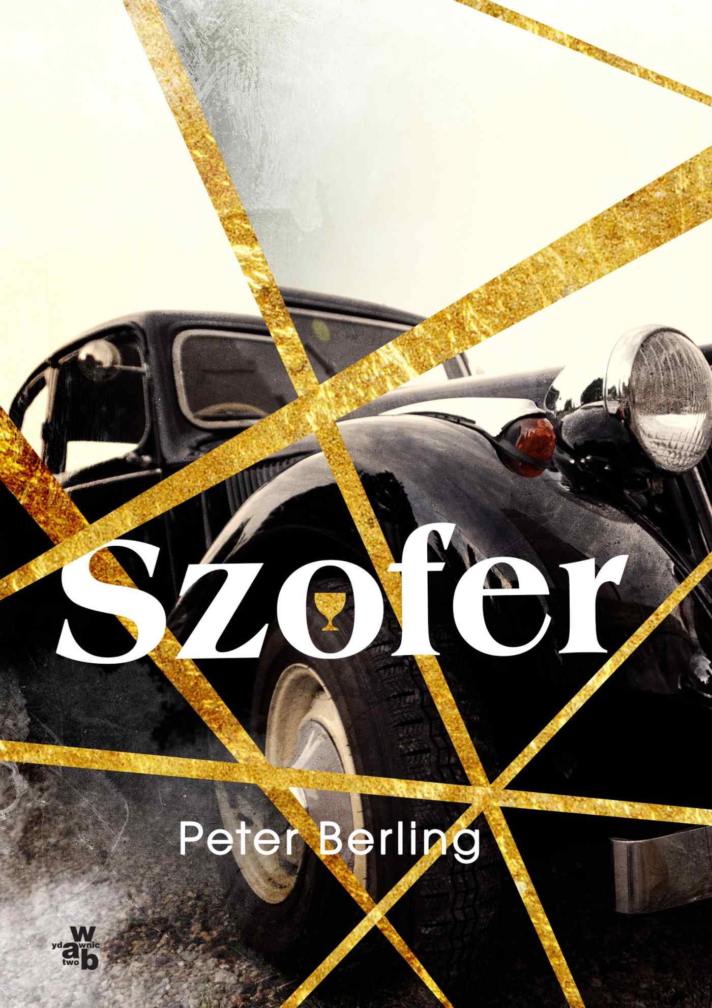 Szofer - Ebook (Książka na Kindle) do pobrania w formacie MOBI