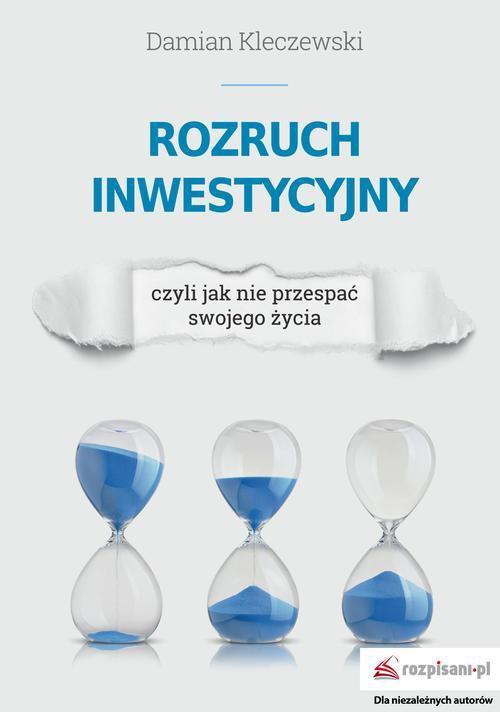 Rozruch inwestycyjny - Ebook (Książka na Kindle) do pobrania w formacie MOBI