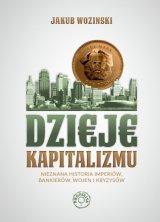 Dzieje kapitalizmu - Ebook (Książka na Kindle) do pobrania w formacie MOBI