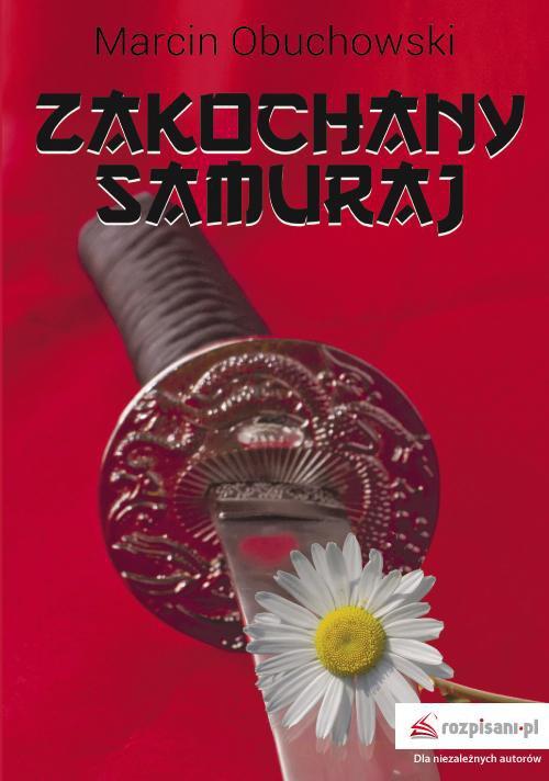 Zakochany samuraj - Ebook (Książka EPUB) do pobrania w formacie EPUB