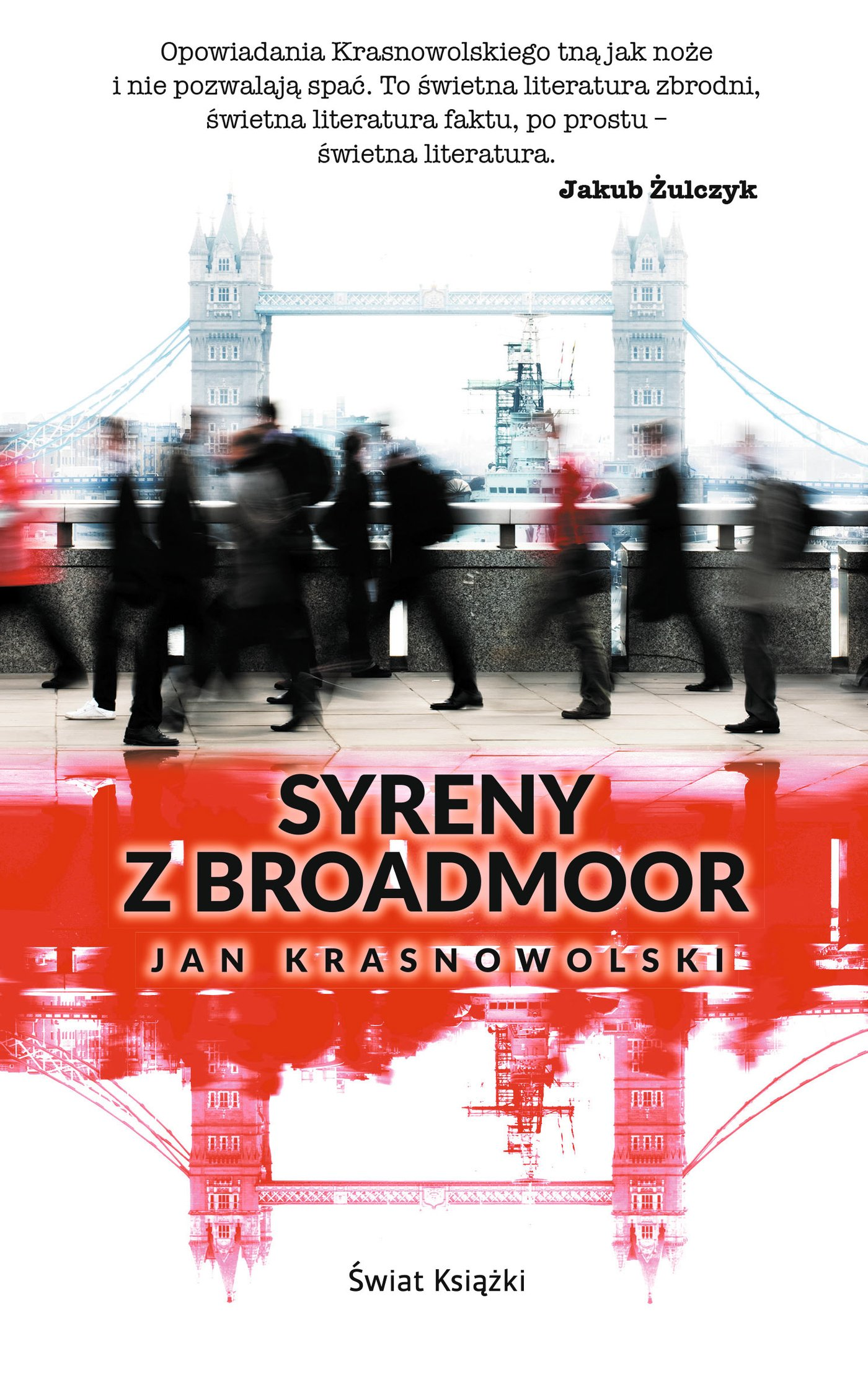 Syreny z Broadmoor - Ebook (Książka EPUB) do pobrania w formacie EPUB