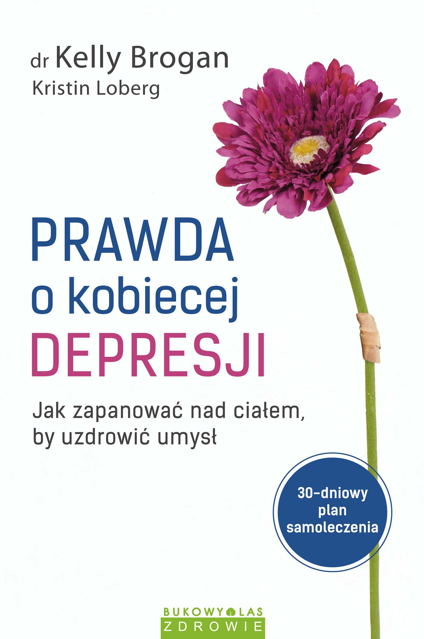 Prawda o kobiecej depresji - Ebook (Książka na Kindle) do pobrania w formacie MOBI