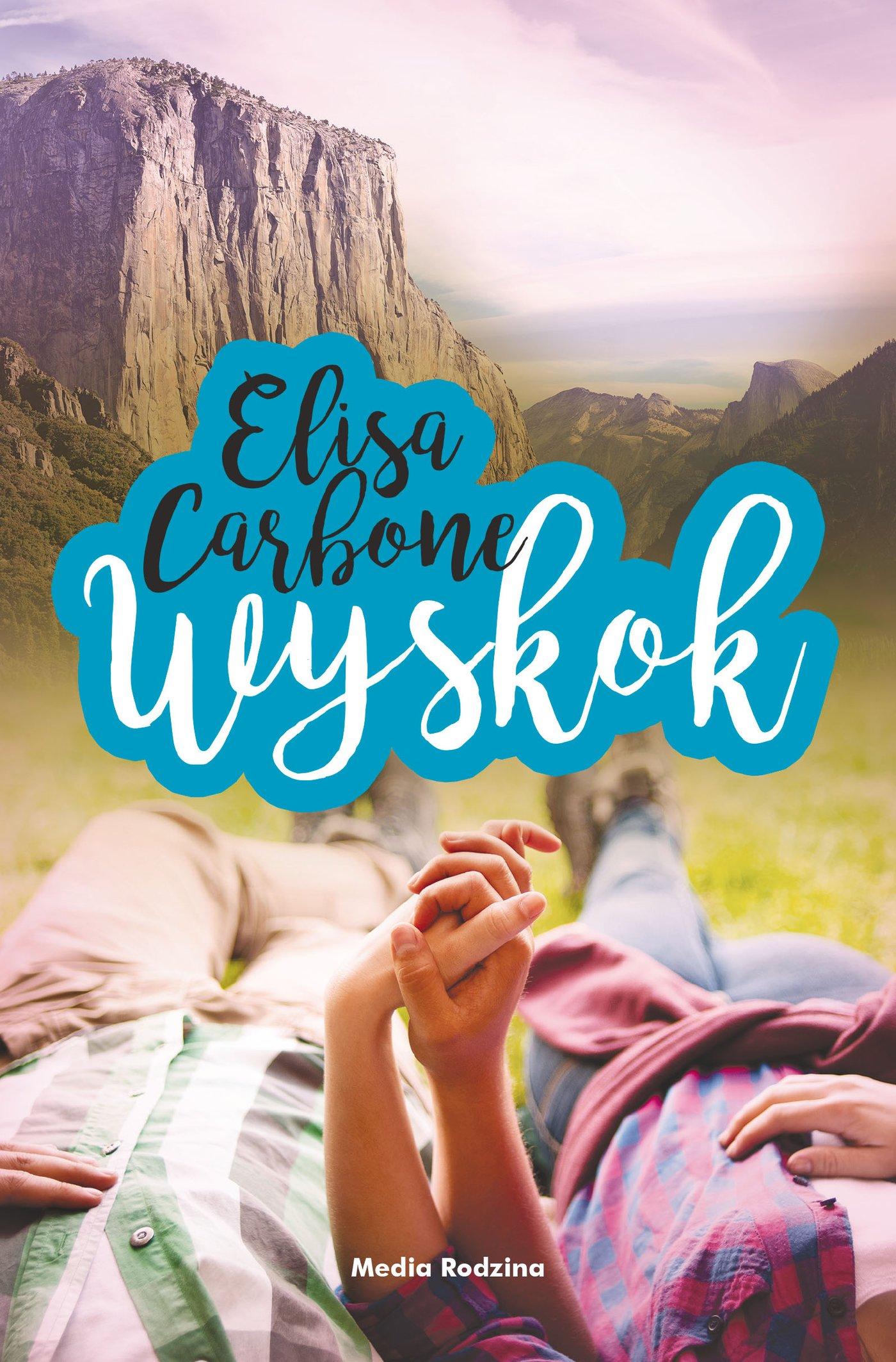 Wyskok - Ebook (Książka EPUB) do pobrania w formacie EPUB
