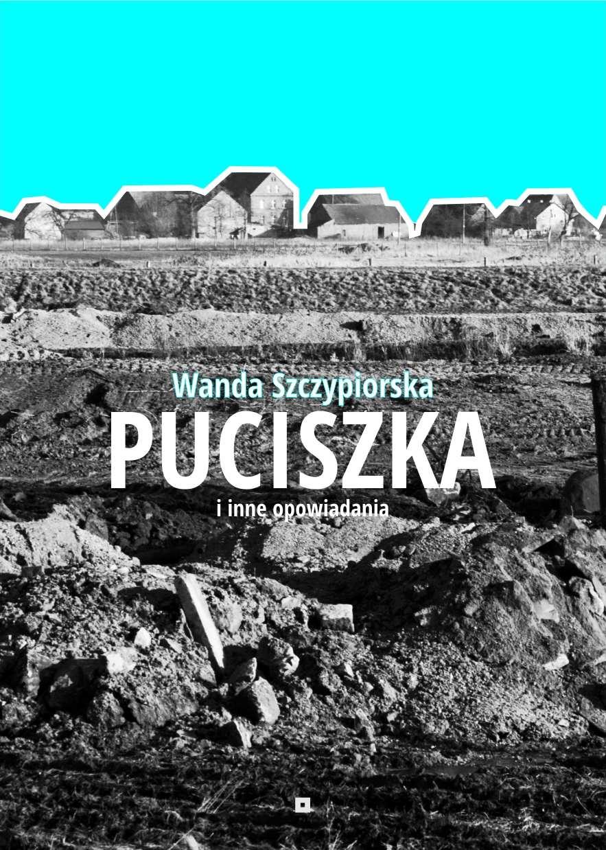 Puciszka - Ebook (Książka na Kindle) do pobrania w formacie MOBI