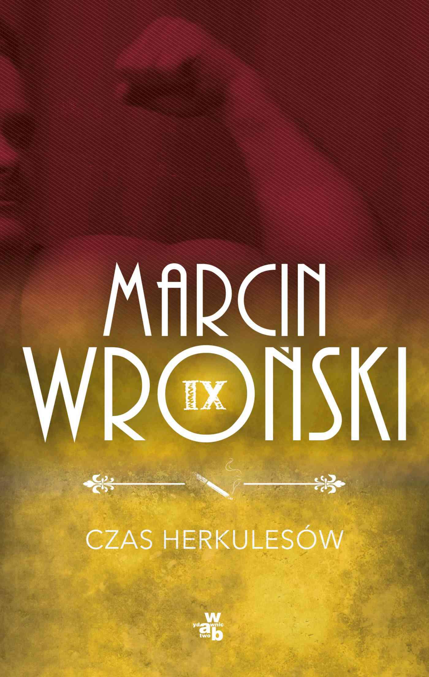 Czas Herkulesów - Ebook (Książka na Kindle) do pobrania w formacie MOBI