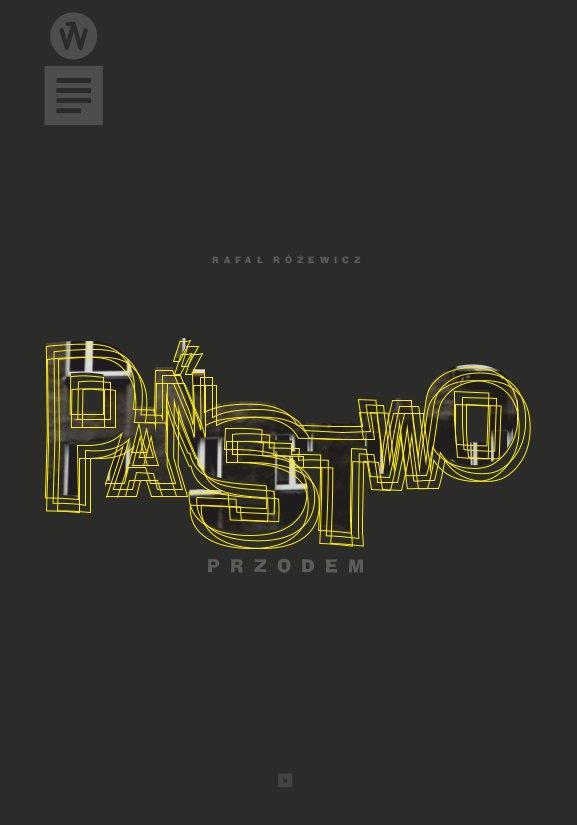 Państwo przodem - Audiobook (Książka audio MP3) do pobrania w całości w archiwum ZIP