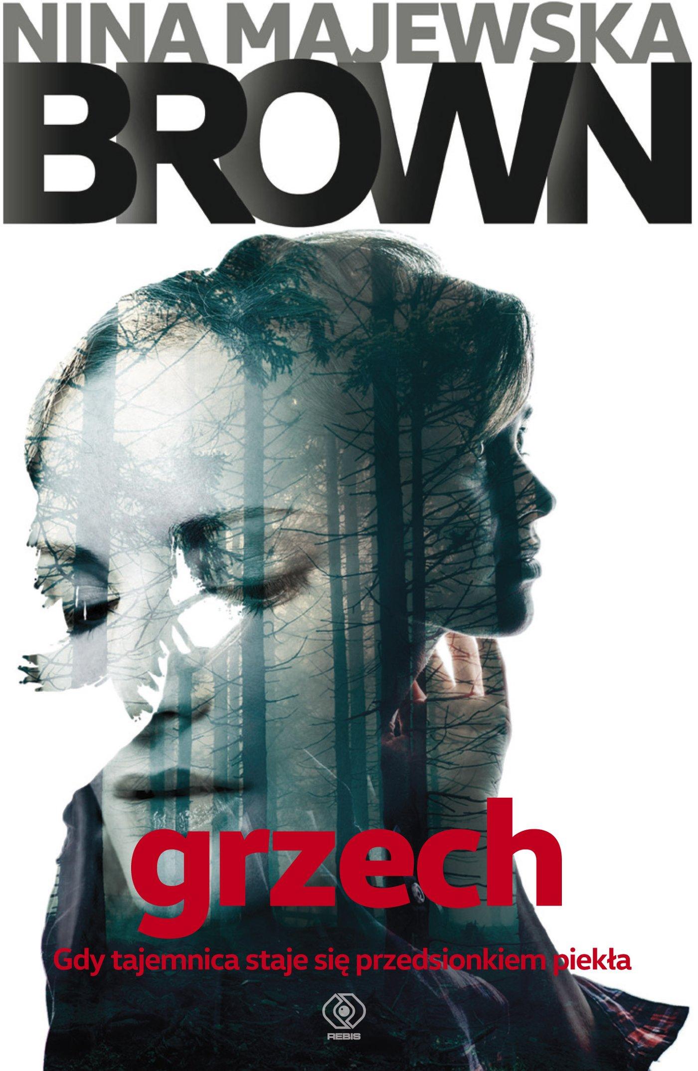 Grzech - Ebook (Książka EPUB) do pobrania w formacie EPUB