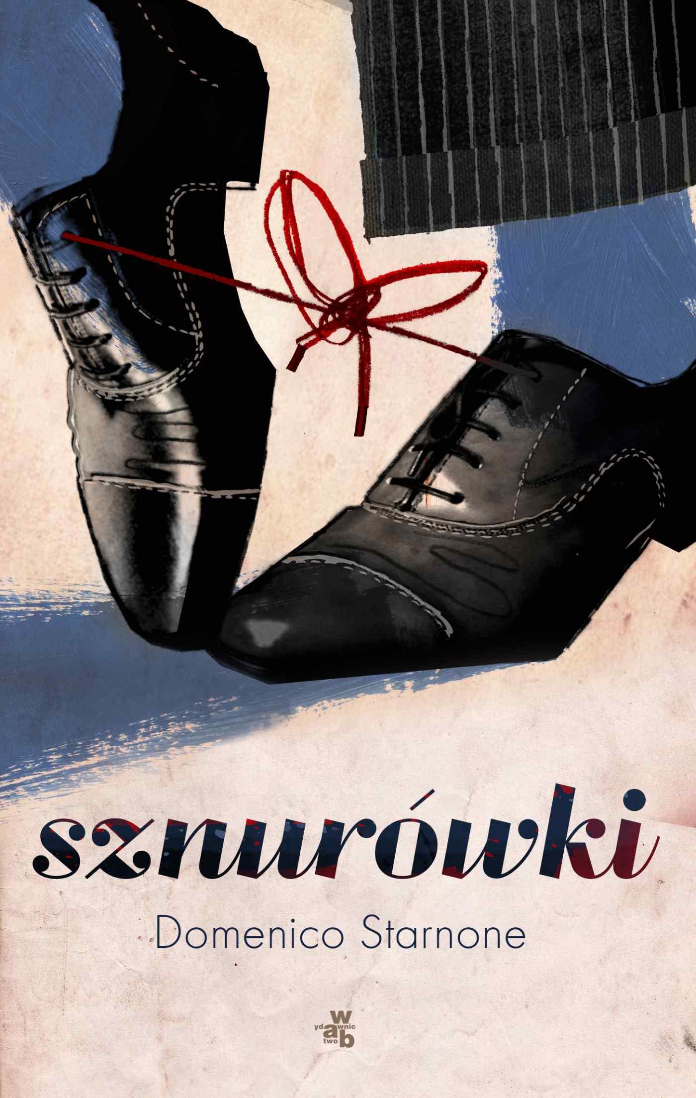 Sznurówki - Ebook (Książka EPUB) do pobrania w formacie EPUB