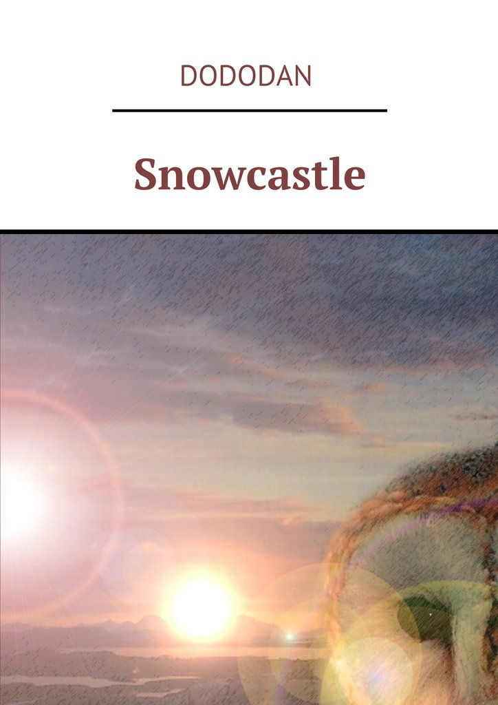 Snowcastle - Ebook (Książka na Kindle) do pobrania w formacie MOBI
