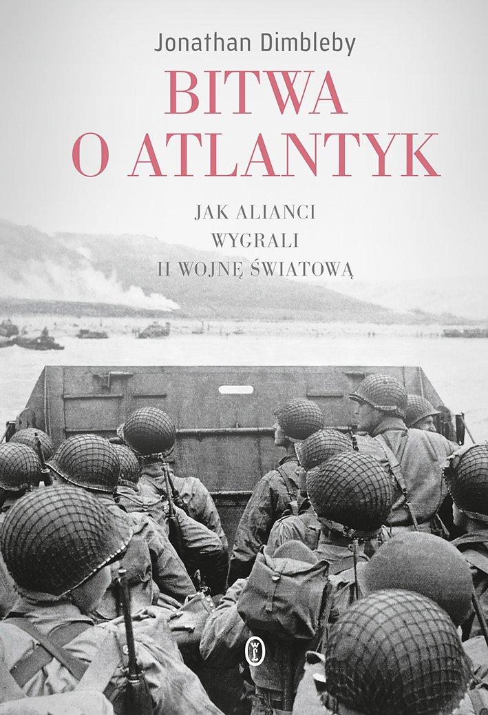 Bitwa o Atlantyk - Ebook (Książka na Kindle) do pobrania w formacie MOBI