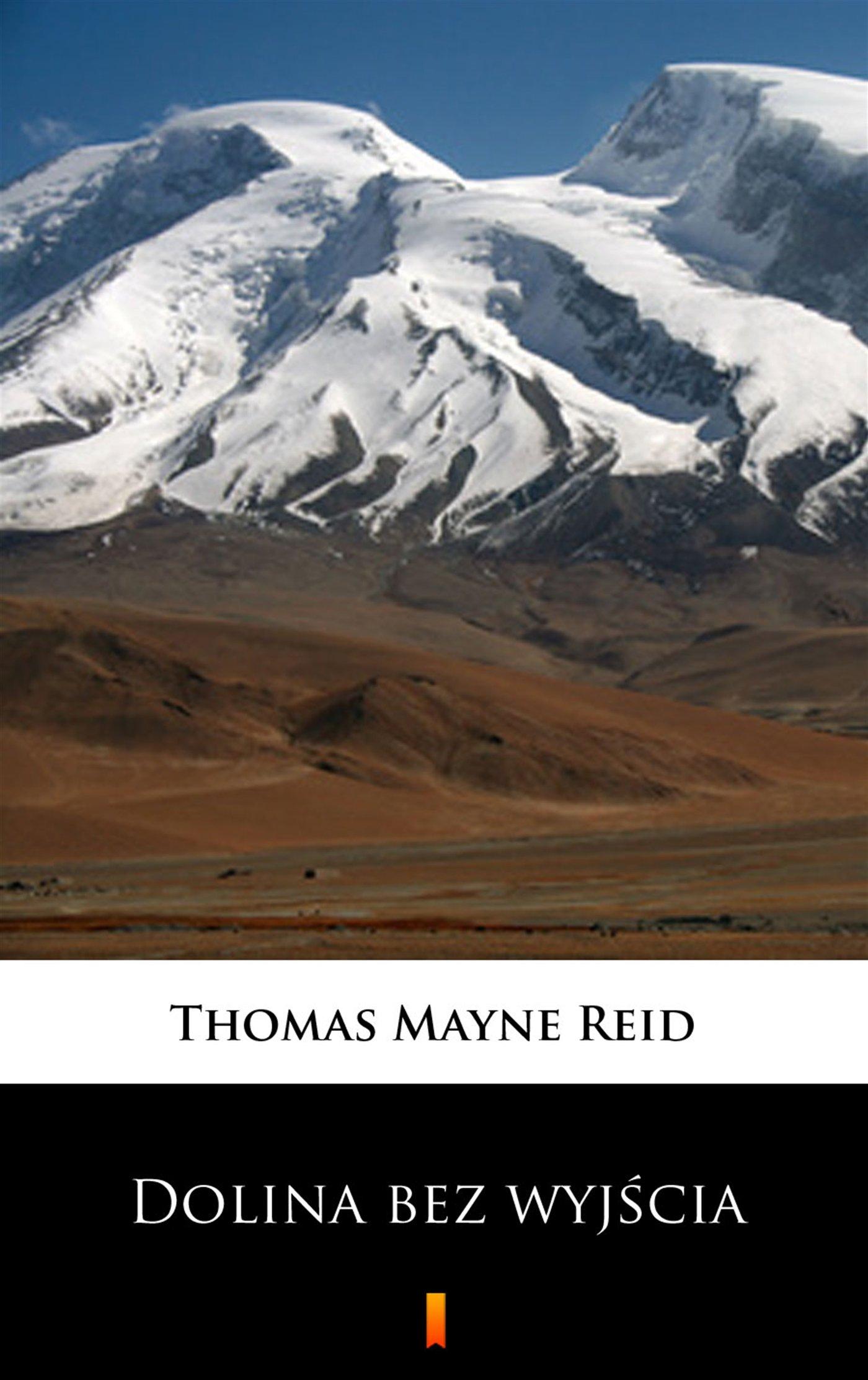 Dolina bez wyjścia - Ebook (Książka na Kindle) do pobrania w formacie MOBI