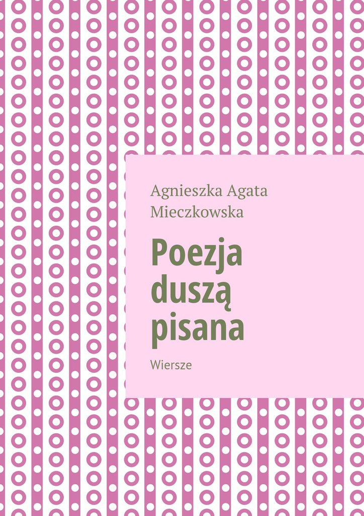 Poezja duszą pisana - Ebook (Książka EPUB) do pobrania w formacie EPUB