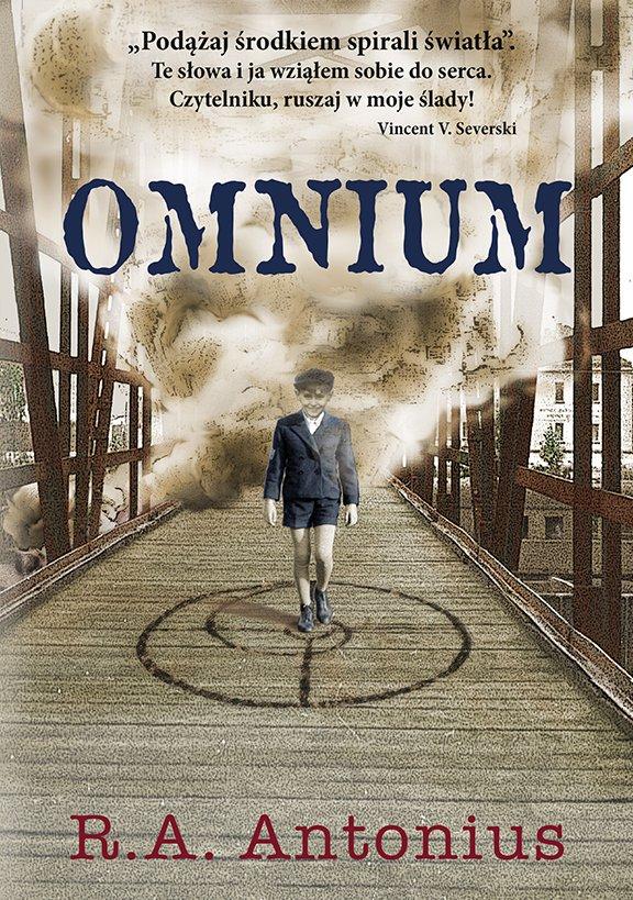 Omnium - Ebook (Książka na Kindle) do pobrania w formacie MOBI