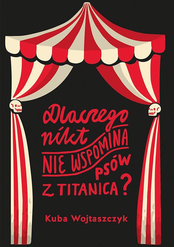 Dlaczego nikt nie wspomina psów z Titanica? - Ebook (Książka na Kindle) do pobrania w formacie MOBI