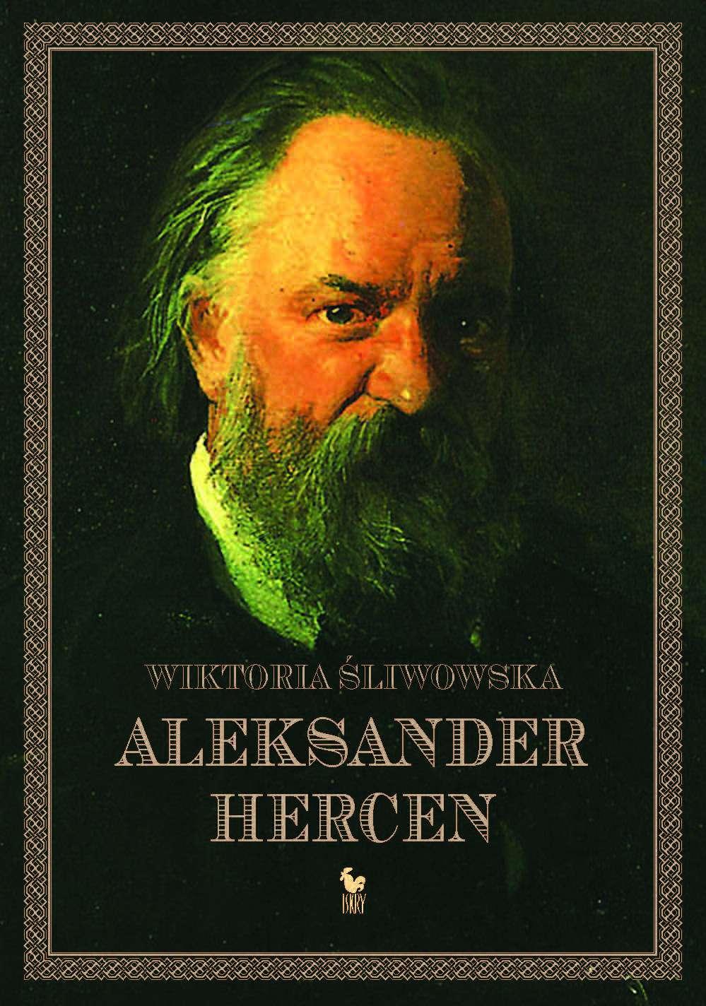 Aleksander Hercen - Ebook (Książka EPUB) do pobrania w formacie EPUB