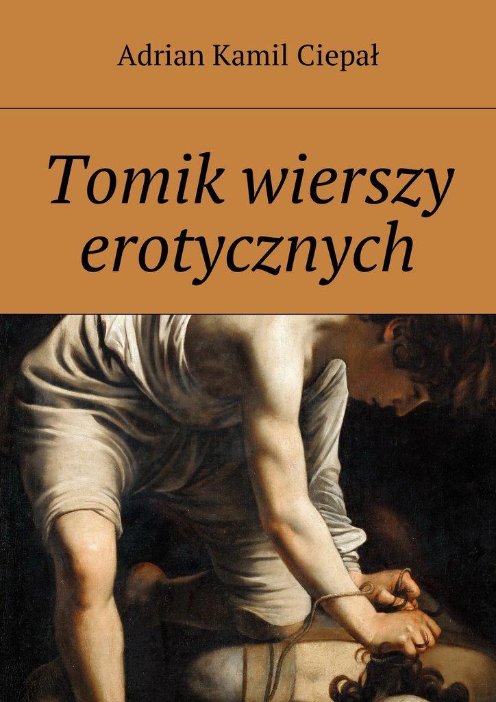 Tomik wierszy erotycznych - Ebook (Książka na Kindle) do pobrania w formacie MOBI