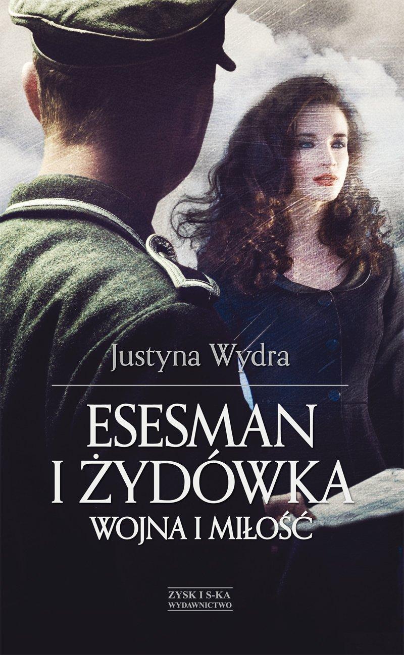 Esesman i Żydówka - Ebook (Książka na Kindle) do pobrania w formacie MOBI