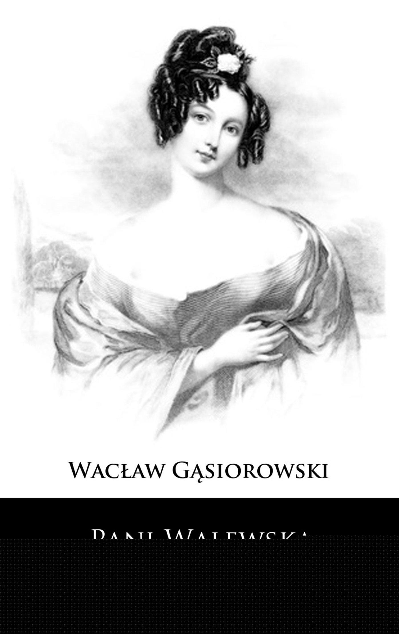 Pani Walewska - Ebook (Książka EPUB) do pobrania w formacie EPUB