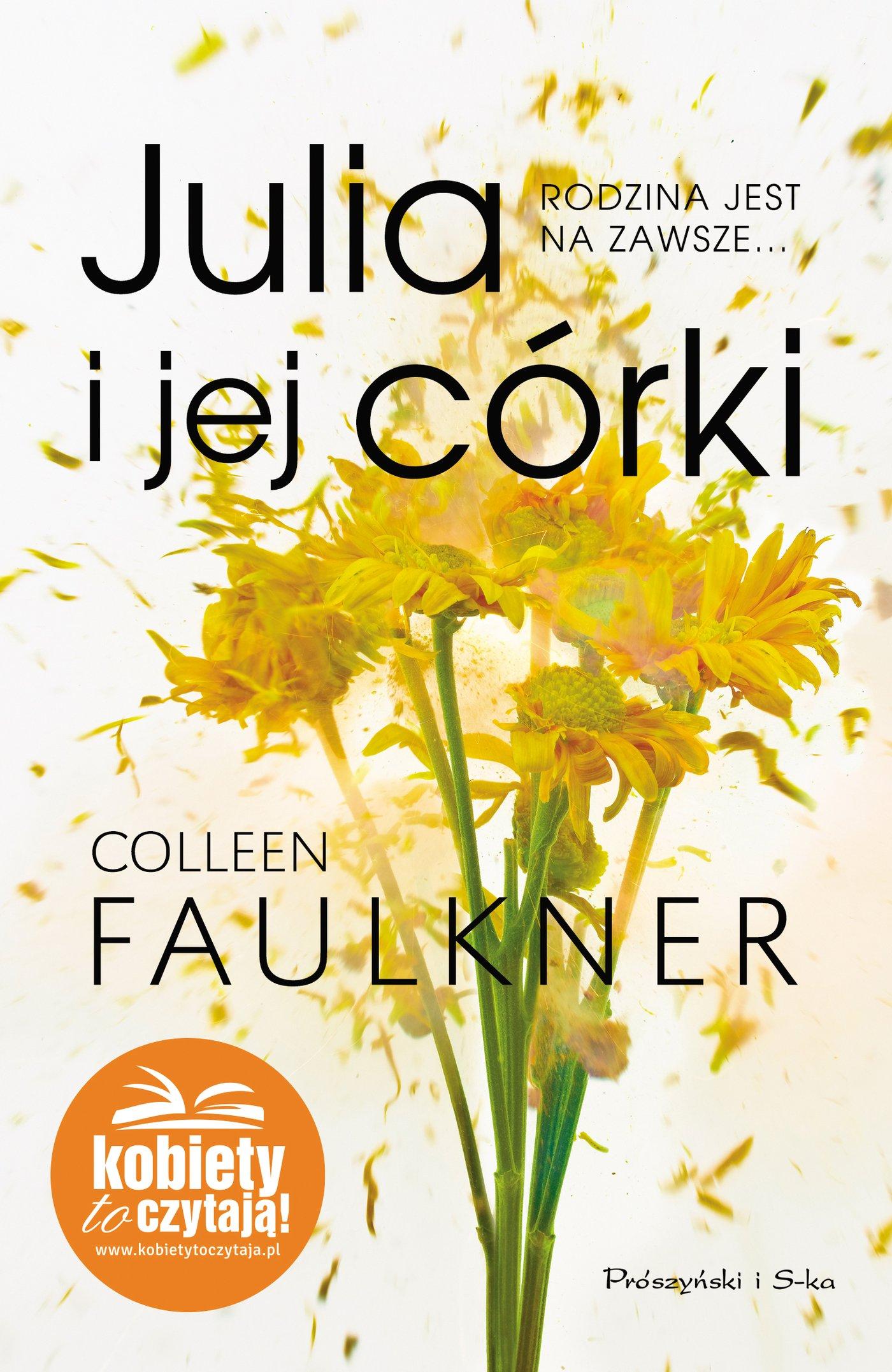 Julia i jej córki - Ebook (Książka na Kindle) do pobrania w formacie MOBI