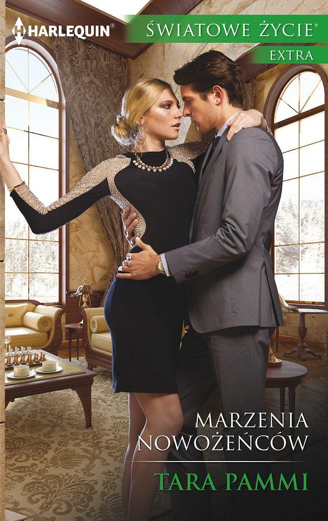 Marzenia nowożeńców - Ebook (Książka na Kindle) do pobrania w formacie MOBI