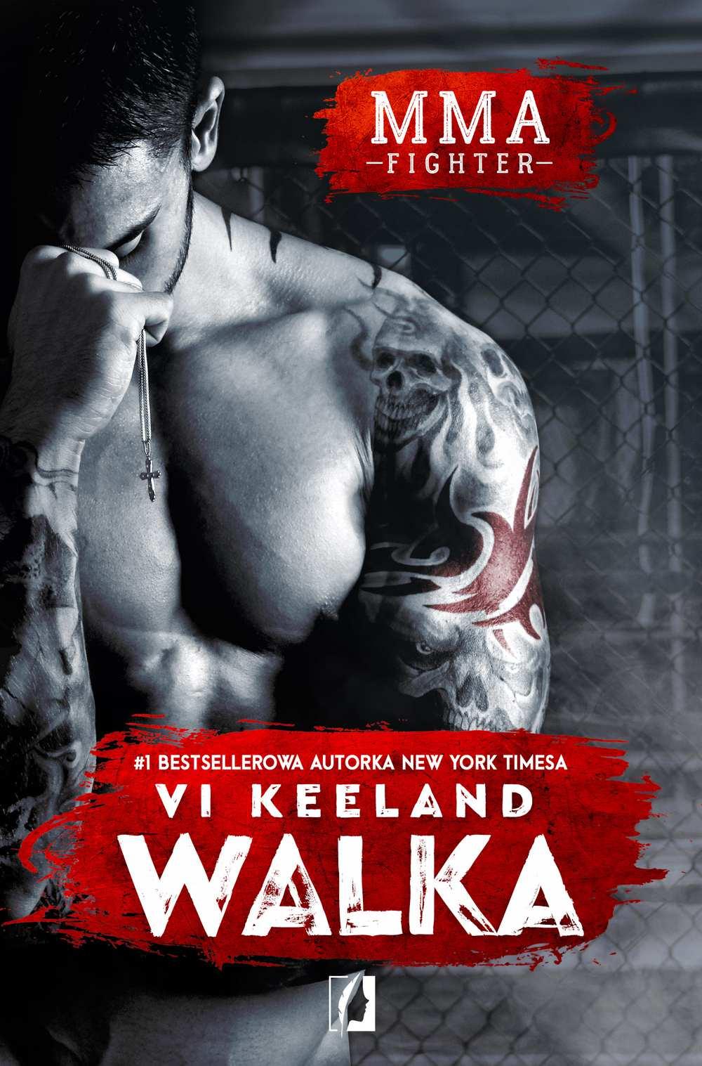 MMA fighter. Walka - Ebook (Książka EPUB) do pobrania w formacie EPUB
