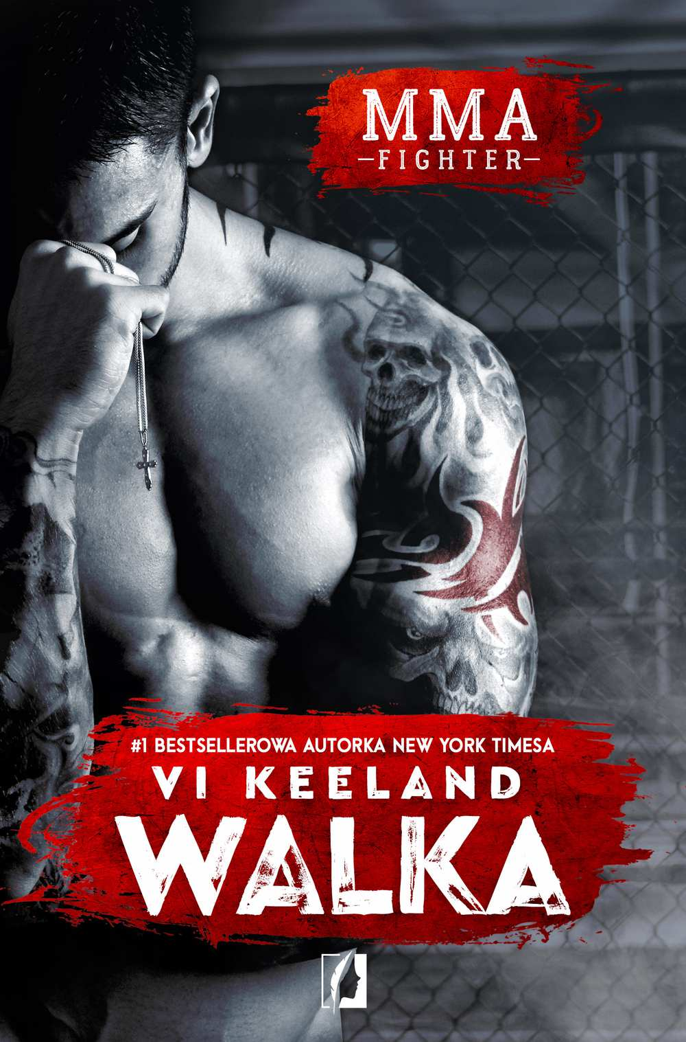 MMA fighter. Walka - Ebook (Książka na Kindle) do pobrania w formacie MOBI