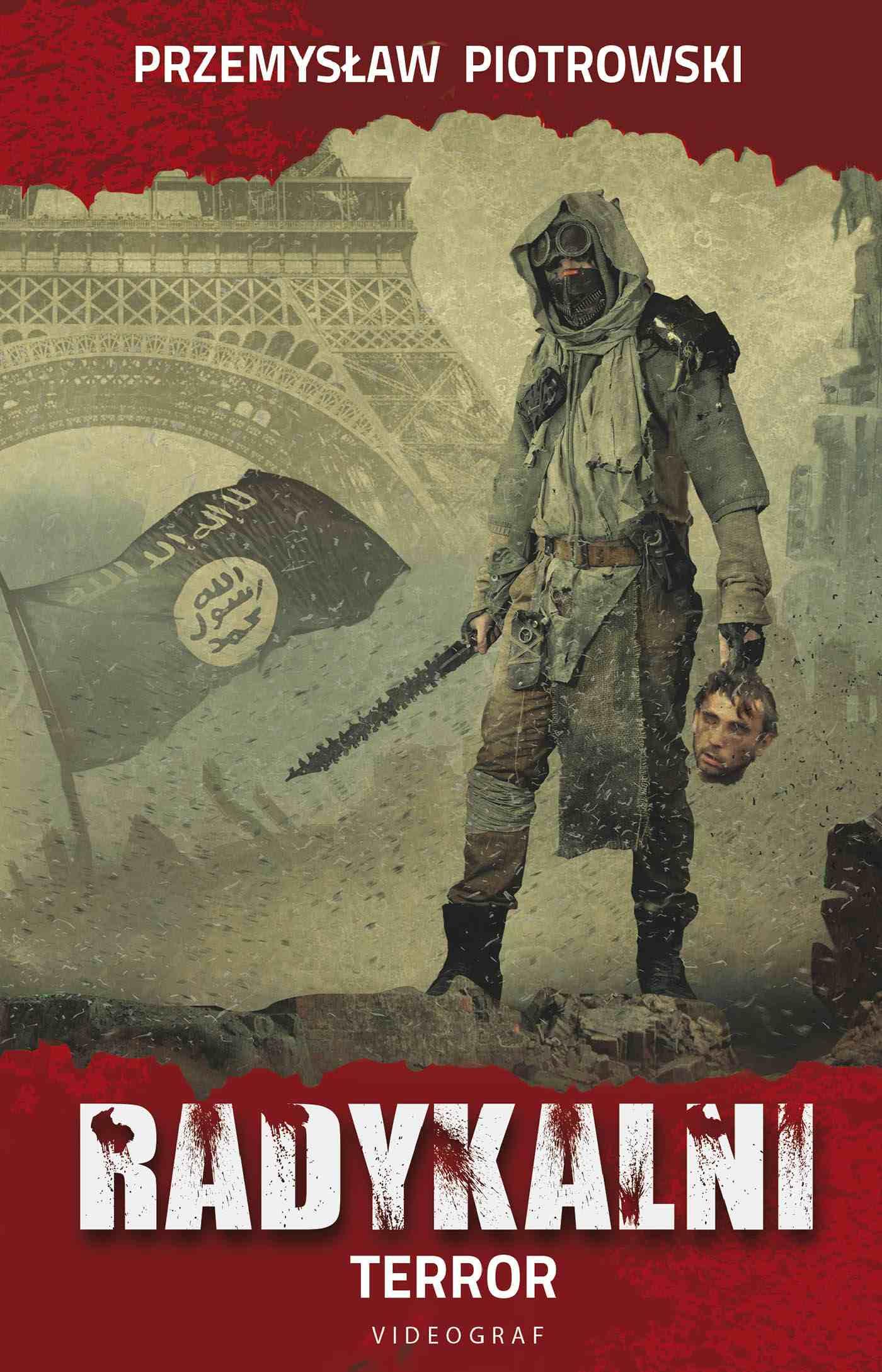 Radykalni. Terror - Ebook (Książka EPUB) do pobrania w formacie EPUB