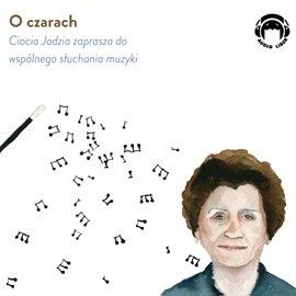 O Czarach - Audiobook (Książka audio MP3) do pobrania w całości w archiwum ZIP