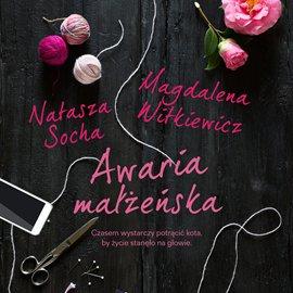 Awaria małżeńska - Audiobook (Książka audio MP3) do pobrania w całości w archiwum ZIP