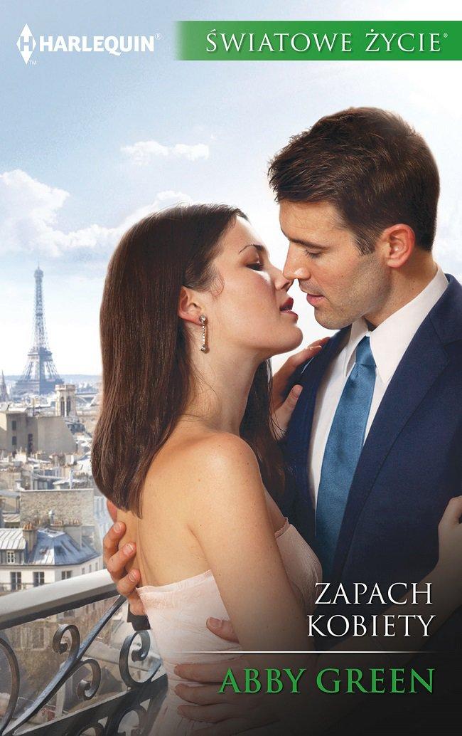 Zapach kobiety - Ebook (Książka na Kindle) do pobrania w formacie MOBI