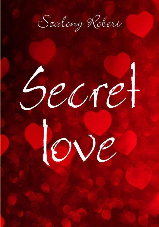 Secret love - Ebook (Książka na Kindle) do pobrania w formacie MOBI
