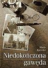 Niedokończona gawęda - Ebook (Książka PDF) do pobrania w formacie PDF