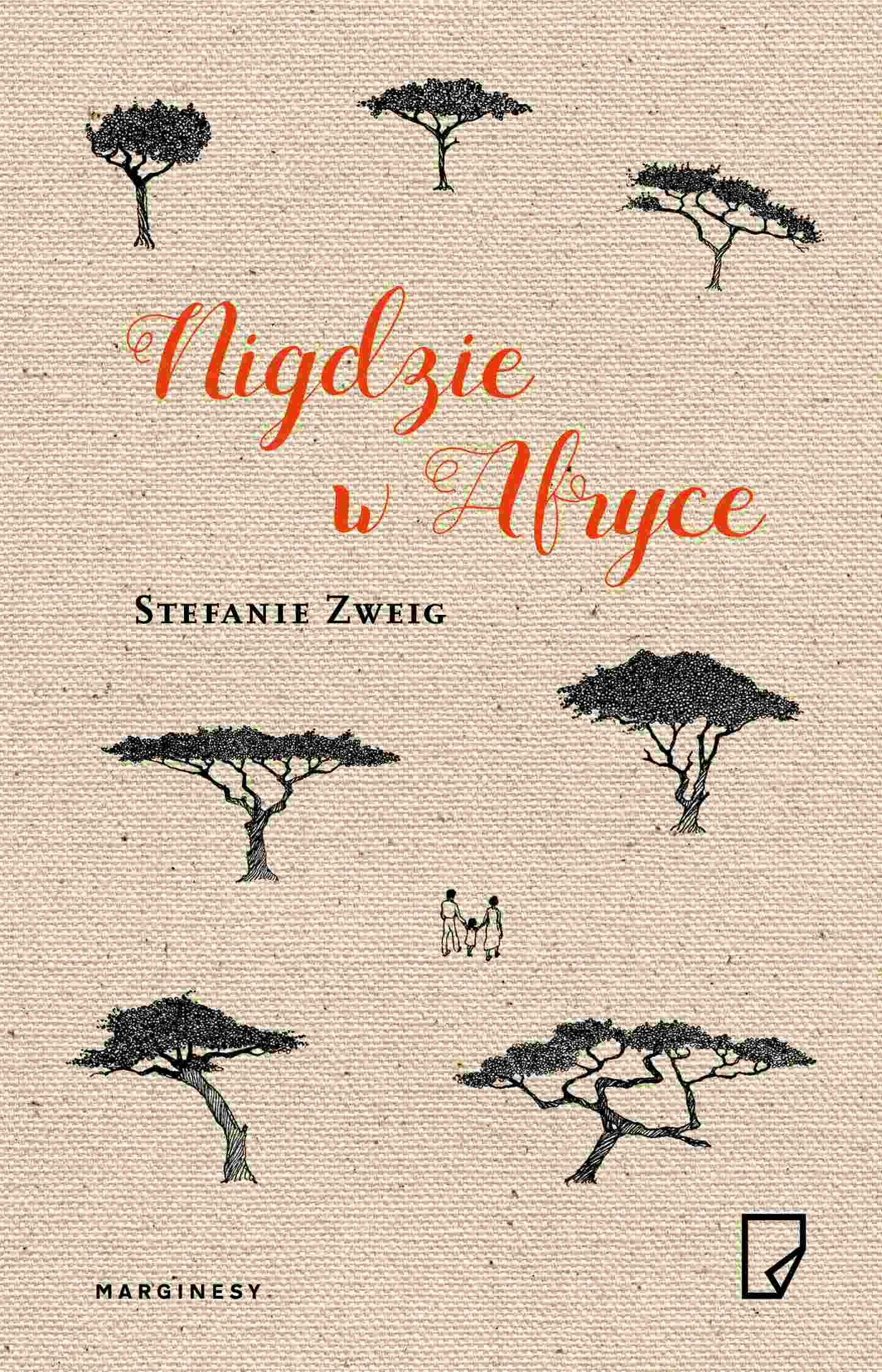 Nigdzie w Afryce - Ebook (Książka na Kindle) do pobrania w formacie MOBI