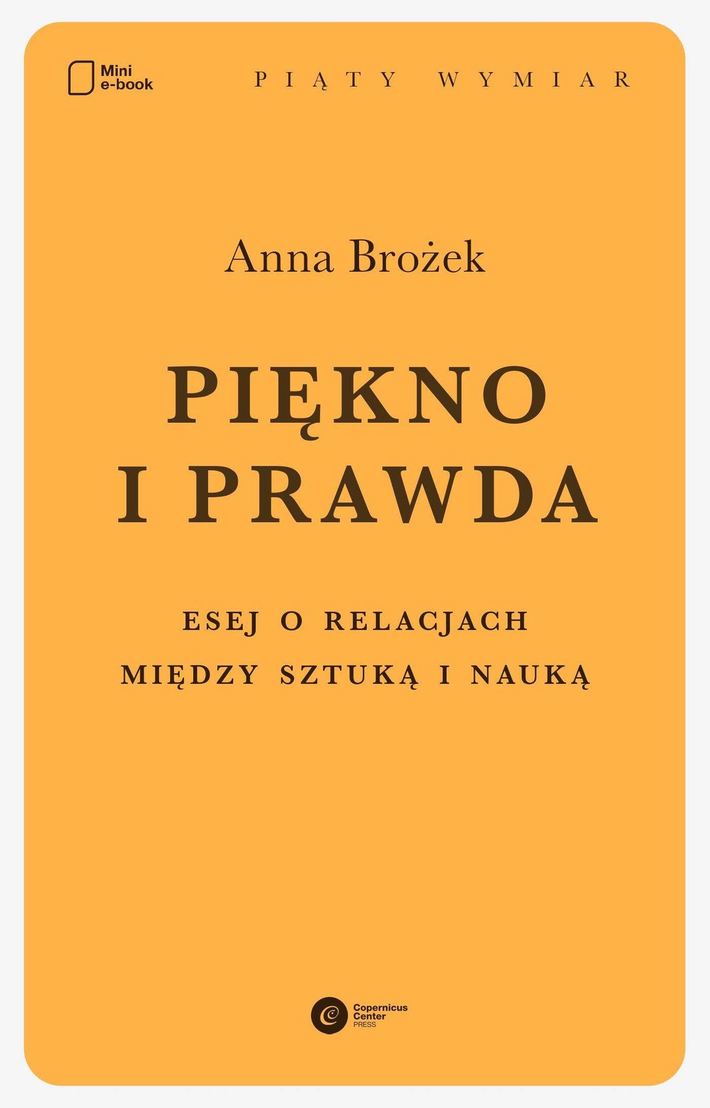 Piękno i prawda - Ebook (Książka na Kindle) do pobrania w formacie MOBI