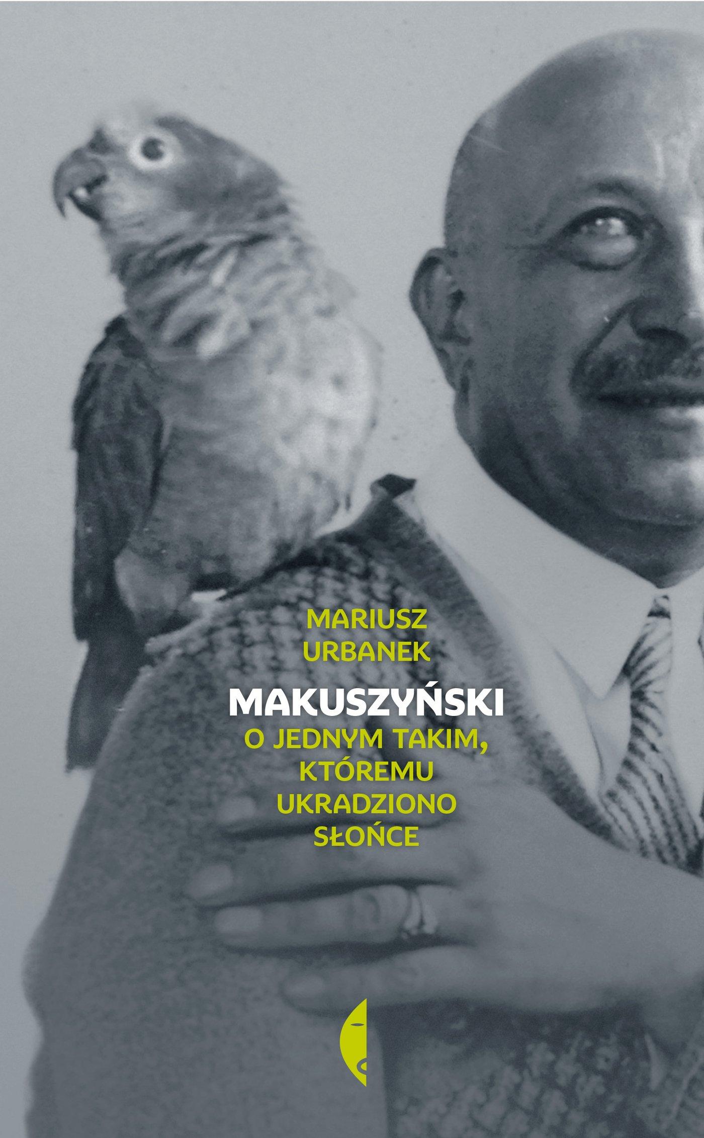 Makuszyński - Ebook (Książka EPUB) do pobrania w formacie EPUB