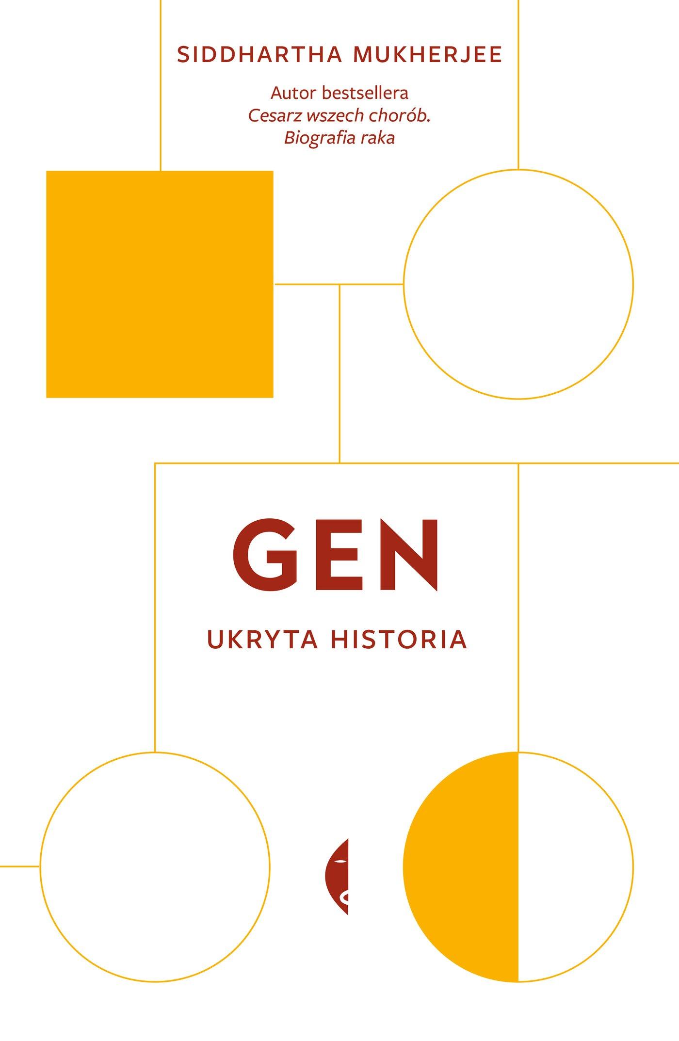 Gen - Ebook (Książka na Kindle) do pobrania w formacie MOBI