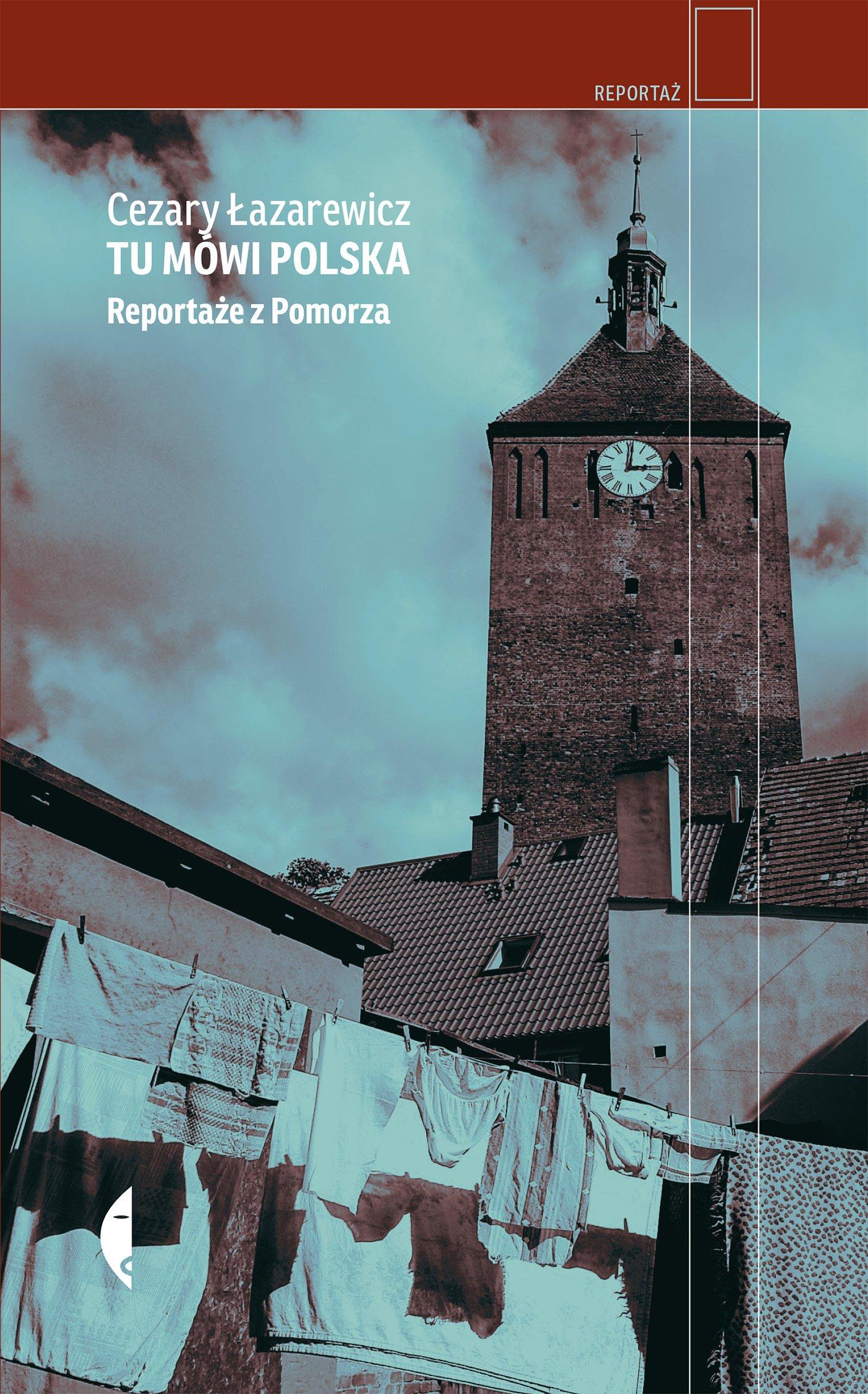 Tu mówi Polska - Ebook (Książka na Kindle) do pobrania w formacie MOBI