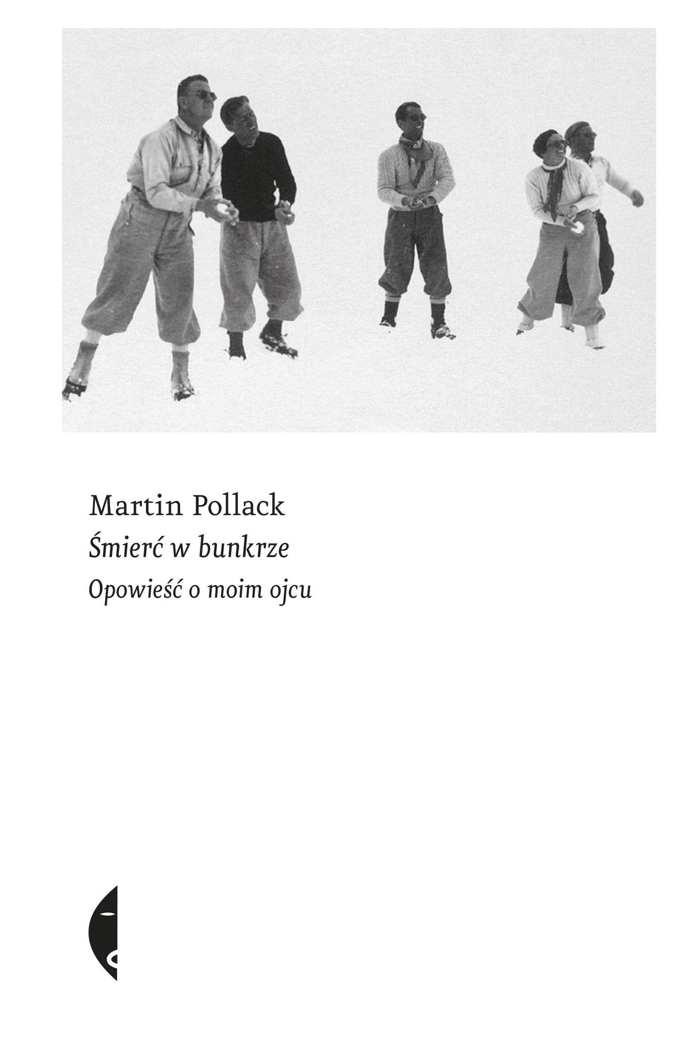 Śmierć w bunkrze - Ebook (Książka na Kindle) do pobrania w formacie MOBI