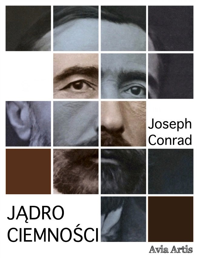 Jądro ciemności - Ebook (Książka EPUB) do pobrania w formacie EPUB