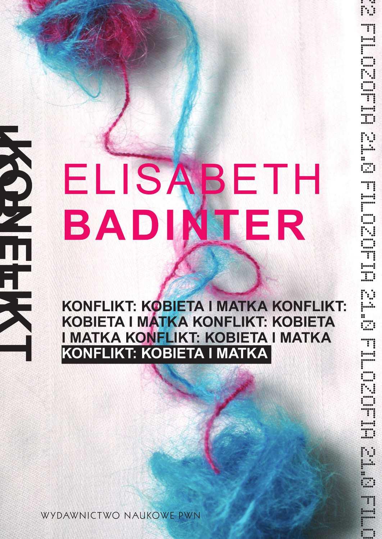 Konflikt: kobieta i matka - Ebook (Książka EPUB) do pobrania w formacie EPUB