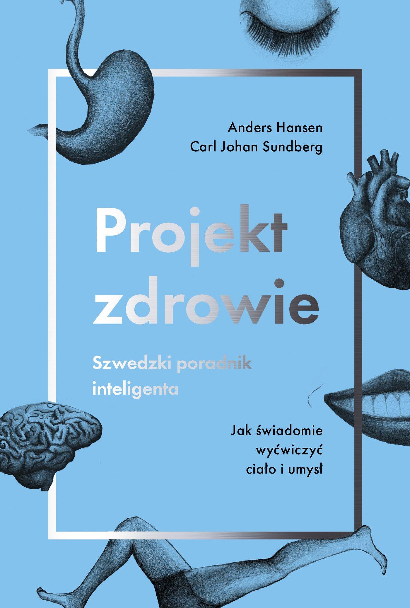 Projekt zdrowie - Ebook (Książka EPUB) do pobrania w formacie EPUB